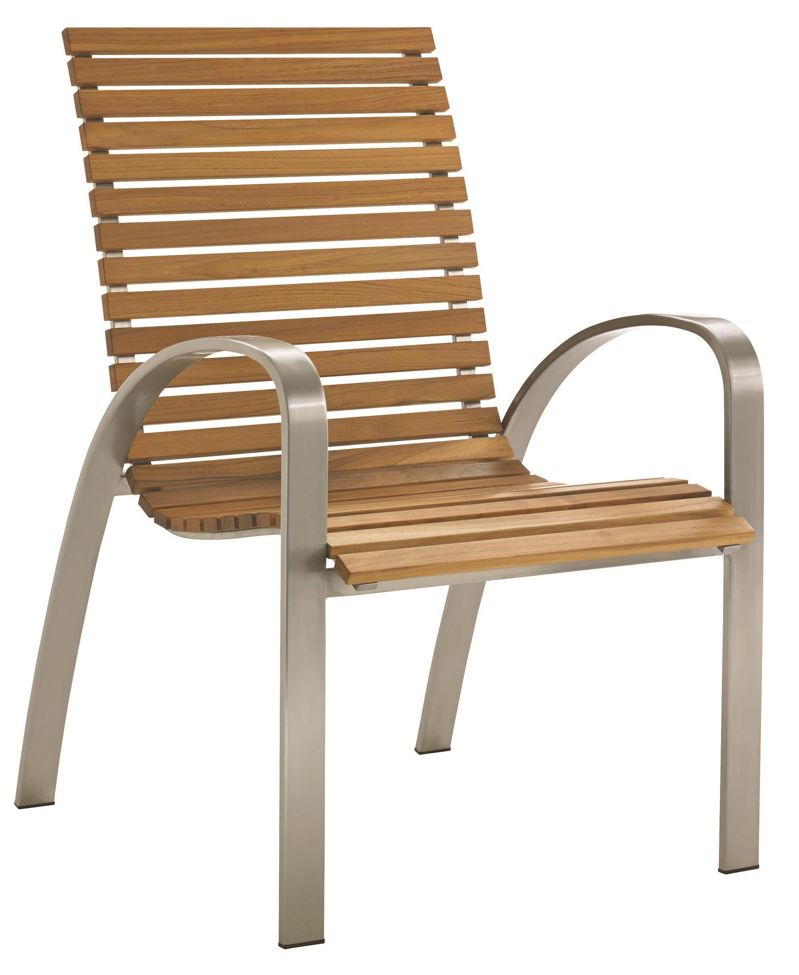 Tres Chic Dining Chair by Tommy Bahama Outdoor Living at Jacksonville Furniture Mart
