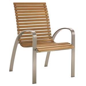 Tommy Bahama Outdoor Living Tres Chic Dining Chair