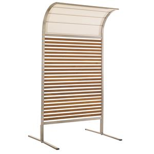 Tommy Bahama Outdoor Living Tres Chic Screen