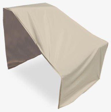 Outdoor Covers Fits Left End Sectional (Right Facing) by Treasure Garden at Johnny Janosik