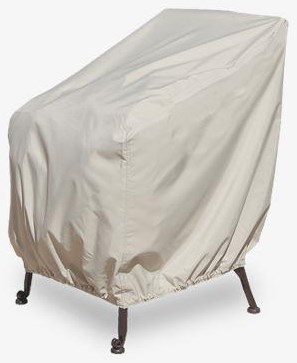 Outdoor Covers Lougne Chair Cover by Treasure Garden at Johnny Janosik