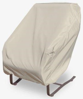 Outdoor Covers Large Lounge Chair Cover by Treasure Garden at Johnny Janosik