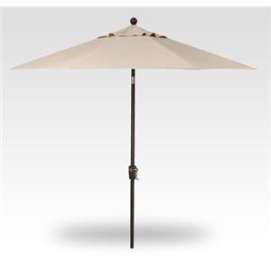 9' x 6' Rectangular Umbrella