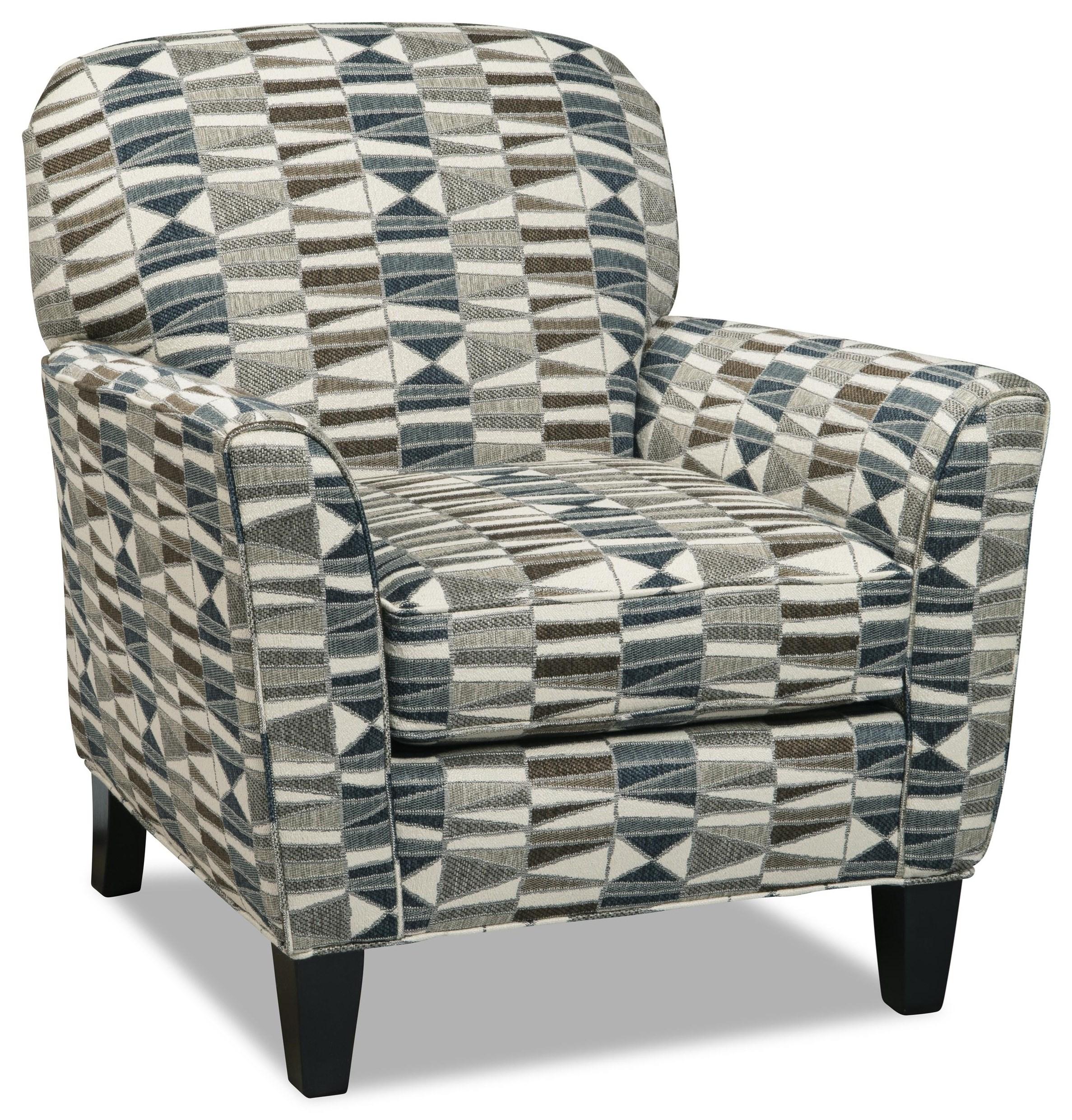356 Docks Dd Docks Chair by Trendline at Stoney Creek Furniture