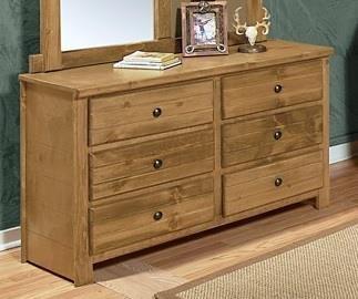 Baylor Baylor Dresser by Trendwood at Morris Home