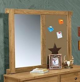 Baylor Baylor Mirror by Trendwood at Morris Home