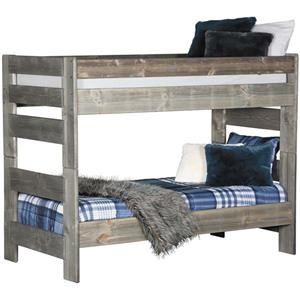 Twin Bunk Frame