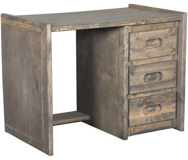 Fuller - Fuller Desk by Trendwood at Morris Home