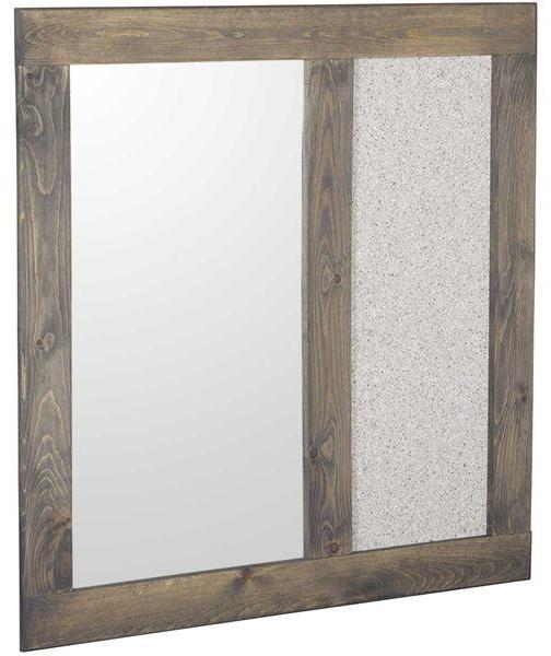 Fuller - Fuller Mirror by Trendwood at Morris Home