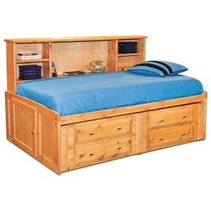 Twin Roomsaver Bed