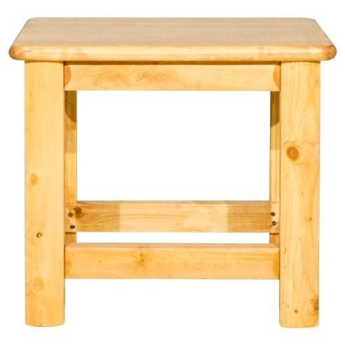 Laguna  Desk Bench by Trendwood at HomeWorld Furniture