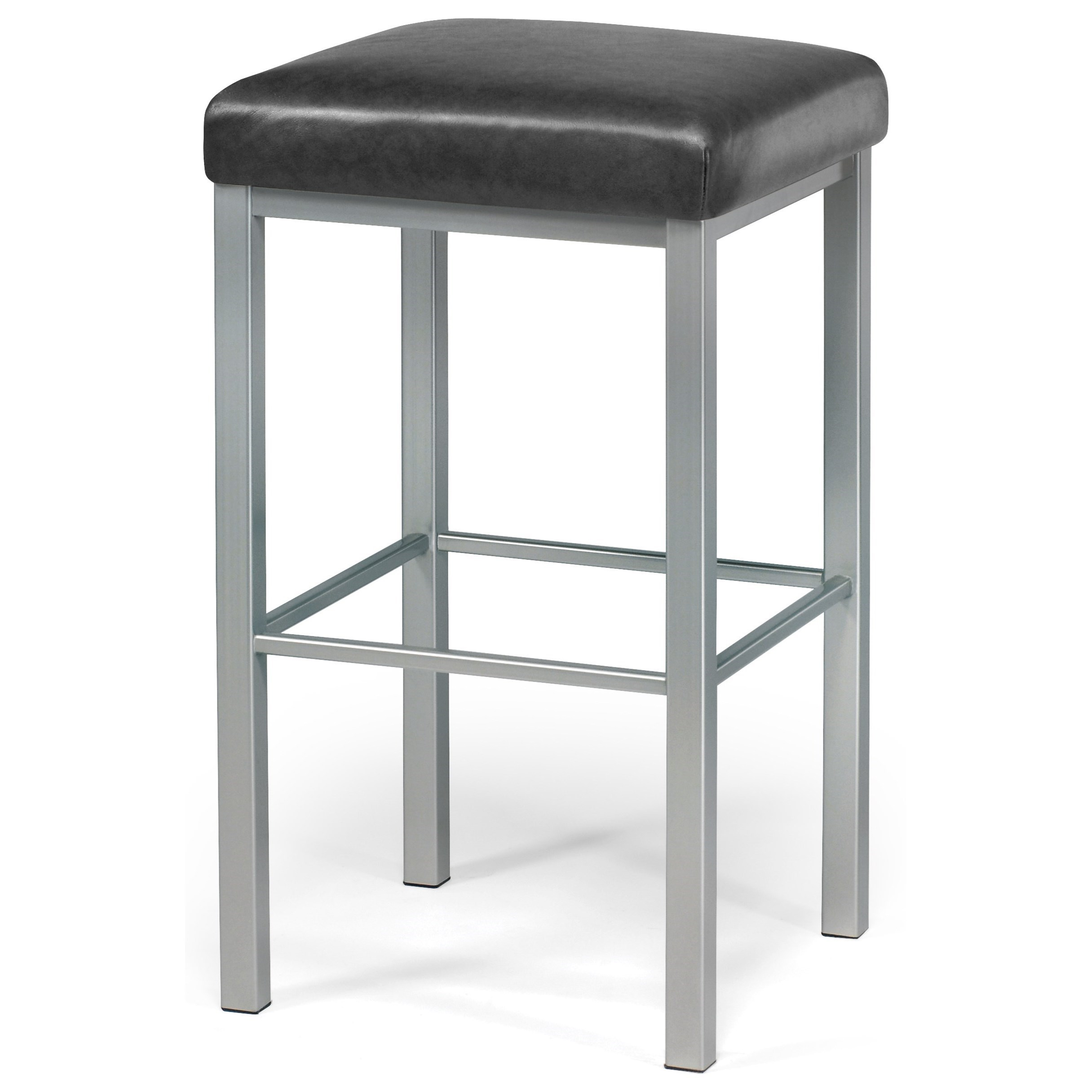 Contemporary Seating Day Bar Stool by Trica at Dinette Depot