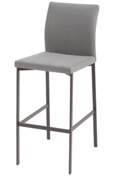 Contemporary Seating Mancini Bar Stool by Trica at Dinette Depot