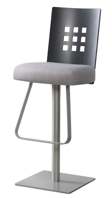 Contemporary Seating Marina Bar Stool by Trica at Dinette Depot