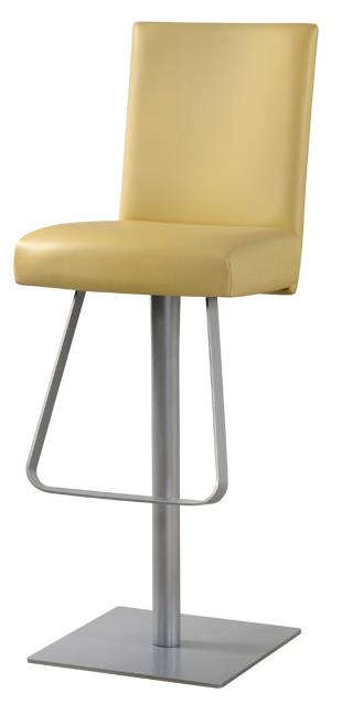 Contemporary Seating Mimosa Bar Stool by Trica at Dinette Depot