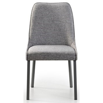 Contemporary Seating Olivia Chair by Trica at Lucas Furniture & Mattress