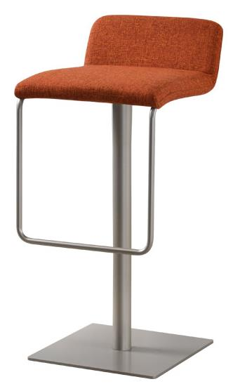 Contemporary Seating Sunshine Bar Stool by Trica at Dinette Depot