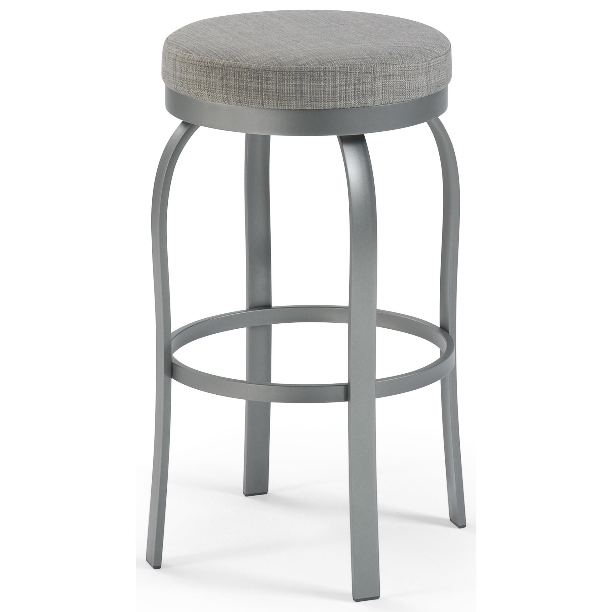 Contemporary Seating Truffle Bar Stool by Trica at Jordan's Home Furnishings