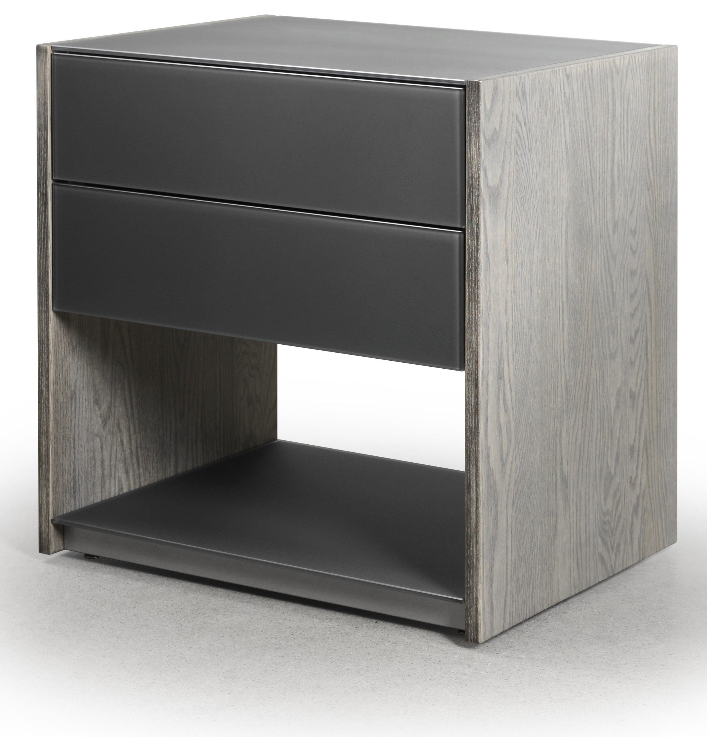 Vision Vision 2 dwr Nightstand by Trica at Stoney Creek Furniture