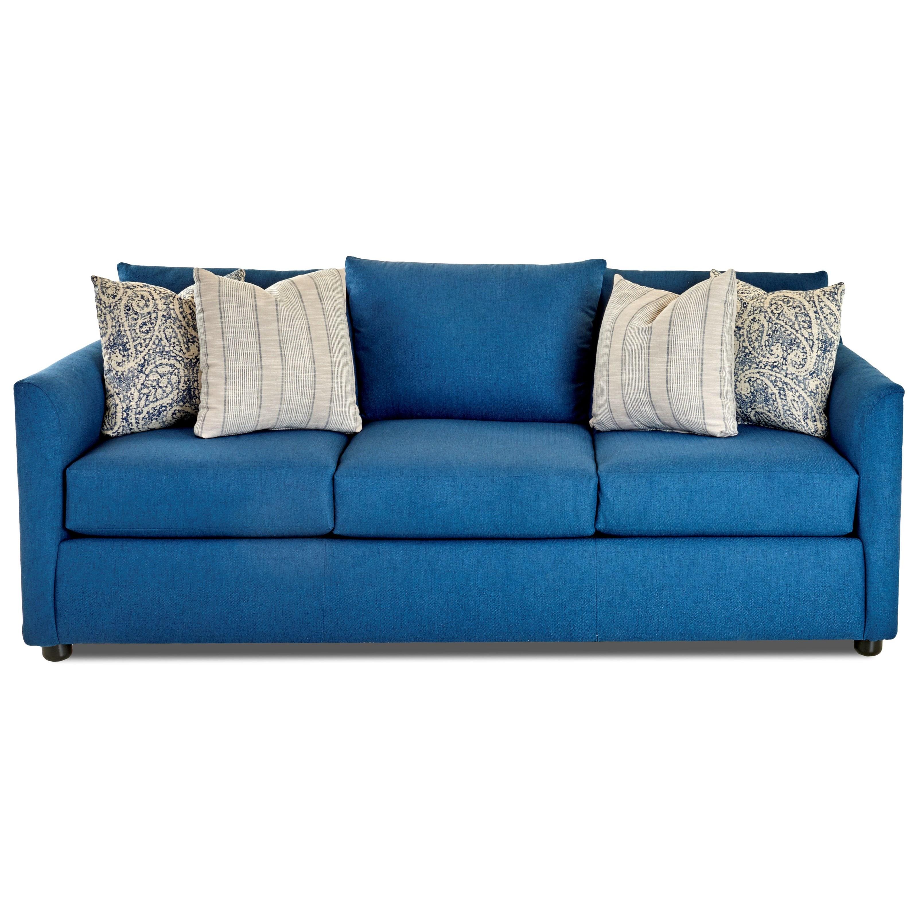 Atlanta Sofa by Klaussner at Northeast Factory Direct
