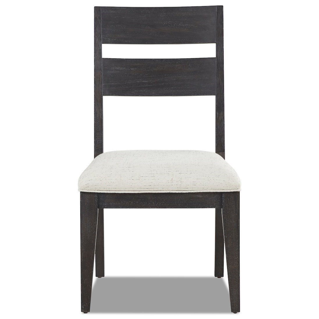 City Limits Dining Room Side Chair by Trisha Yearwood Home Collection by Klaussner at Darvin Furniture