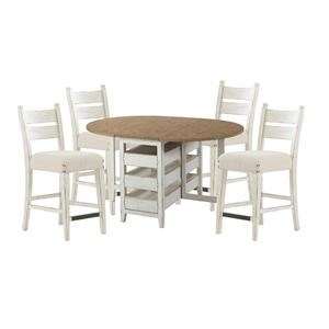 Table and Concord Side Chairs