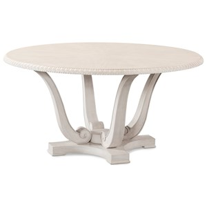 Dogwood Round Dining Table