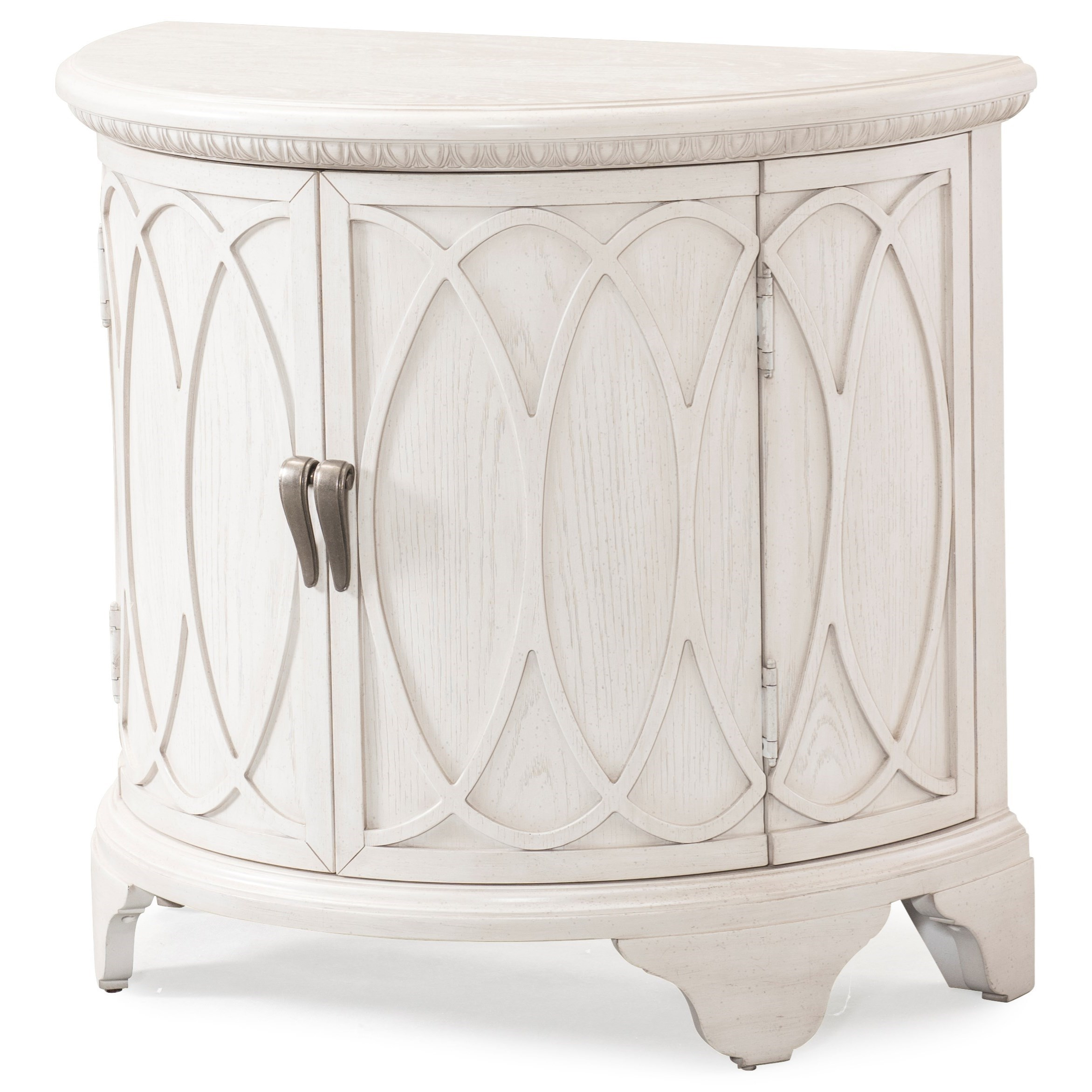 Jasper County Julianne Accent Chest by Trisha Yearwood Home Collection by Klaussner at Miller Home