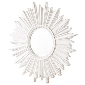 Jordan Sunburst Mirror