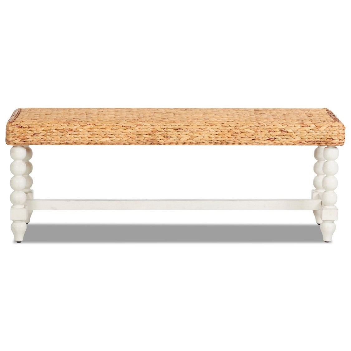 Nashville 16th Avenue Bench by Trisha Yearwood Home Collection by Klaussner at Johnny Janosik