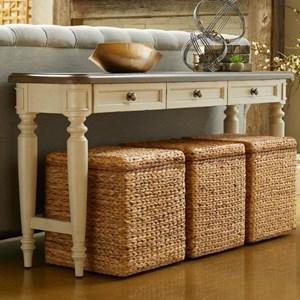 Belmont Sofa Table