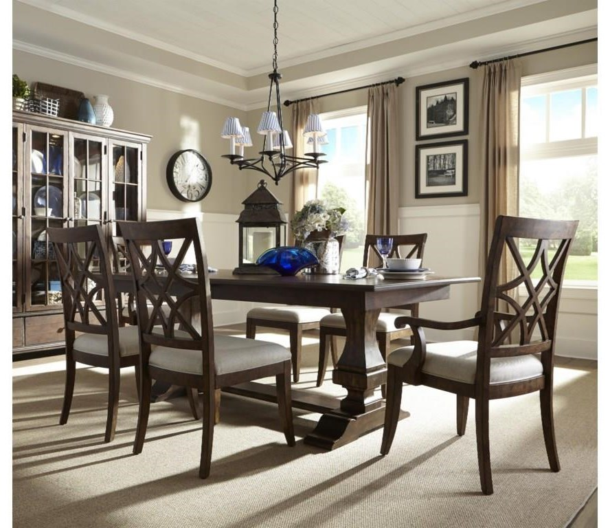 9 PC Dining Room Set