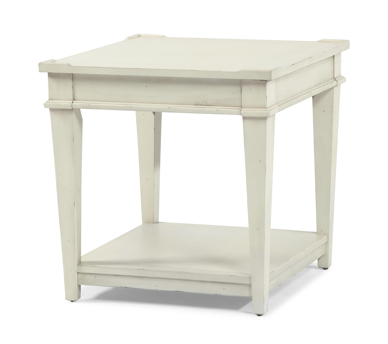 Trisha Yearwood Home End Table by Trisha Yearwood Home at Belfort Furniture