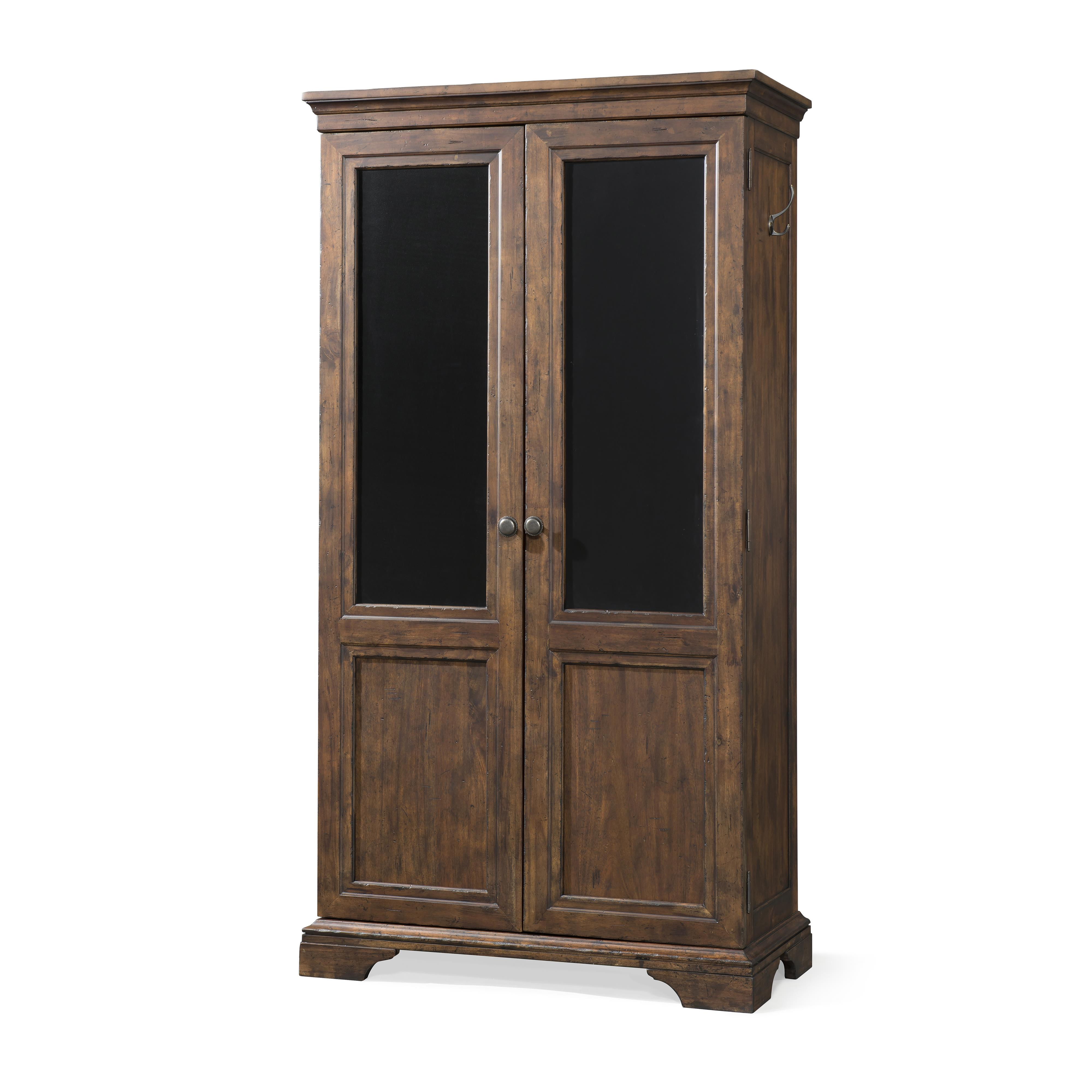 Trisha Yearwood Home Walk Away Joe Storage Cabinet by Trisha Yearwood Home Collection by Klaussner at Rotmans