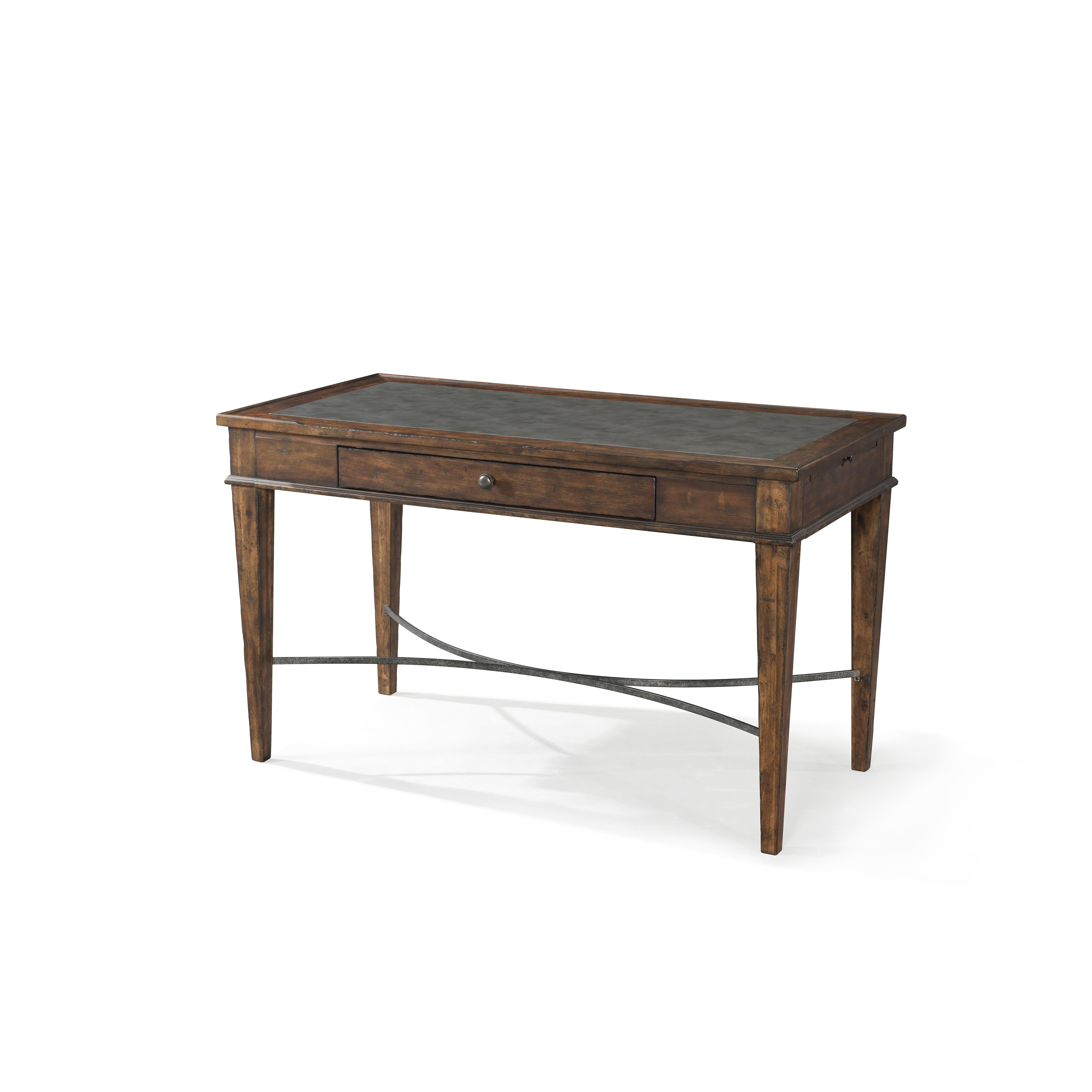 Trisha Yearwood Home Xxx's and Ooo's Desk by Trisha Yearwood Home Collection by Klaussner at Sam Levitz Outlet