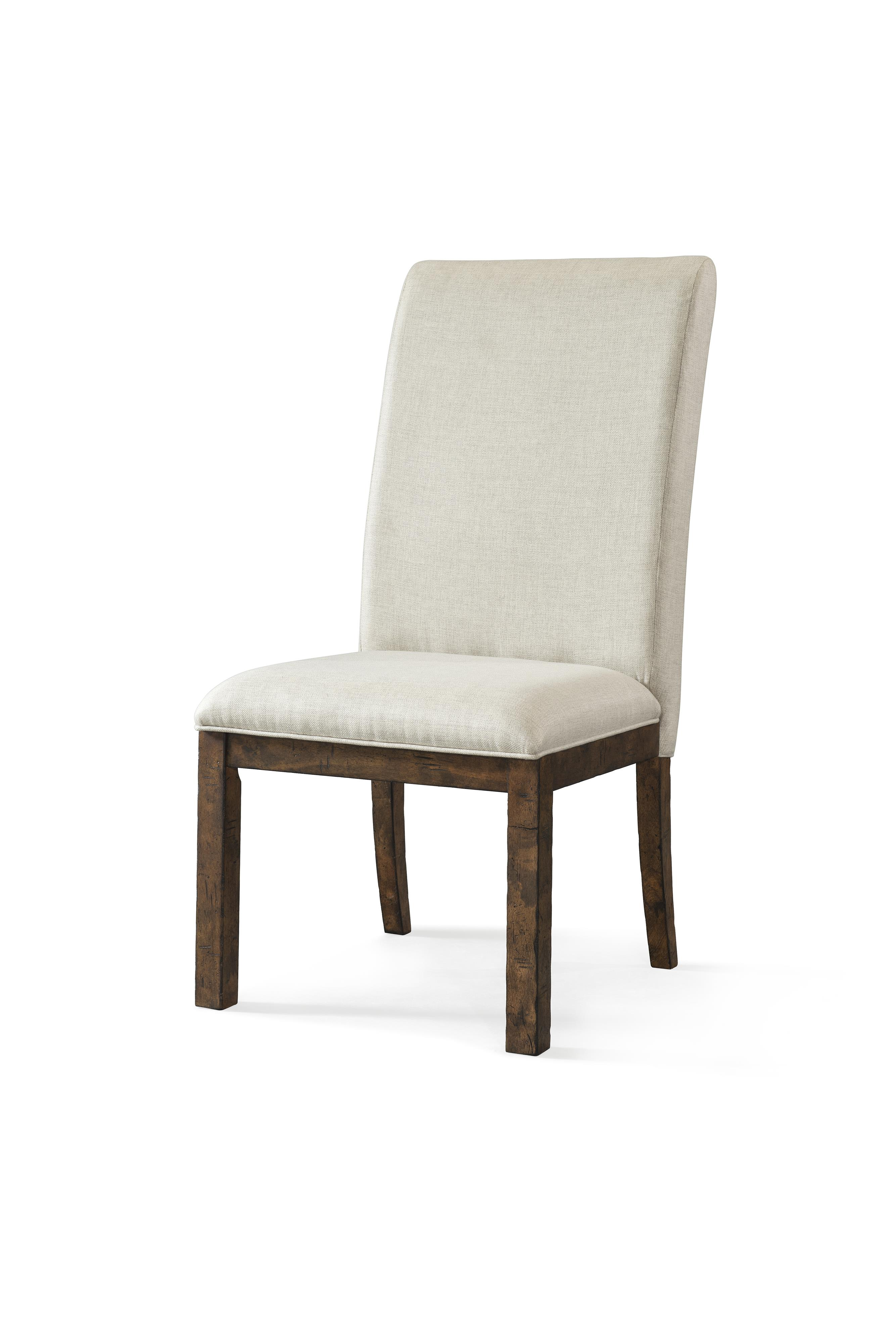 Trisha Yearwood Home Dining Side Chair by Klaussner at HomeWorld Furniture