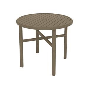 42 inch Round Counter Height Table