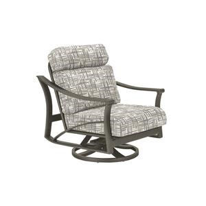 Swivel Action Lounger