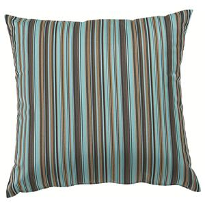 Tropitone Ravello Relax Plus Throw Pillow