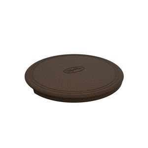 Round Burner Cover