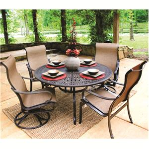 Torino Collection Patio Furniture