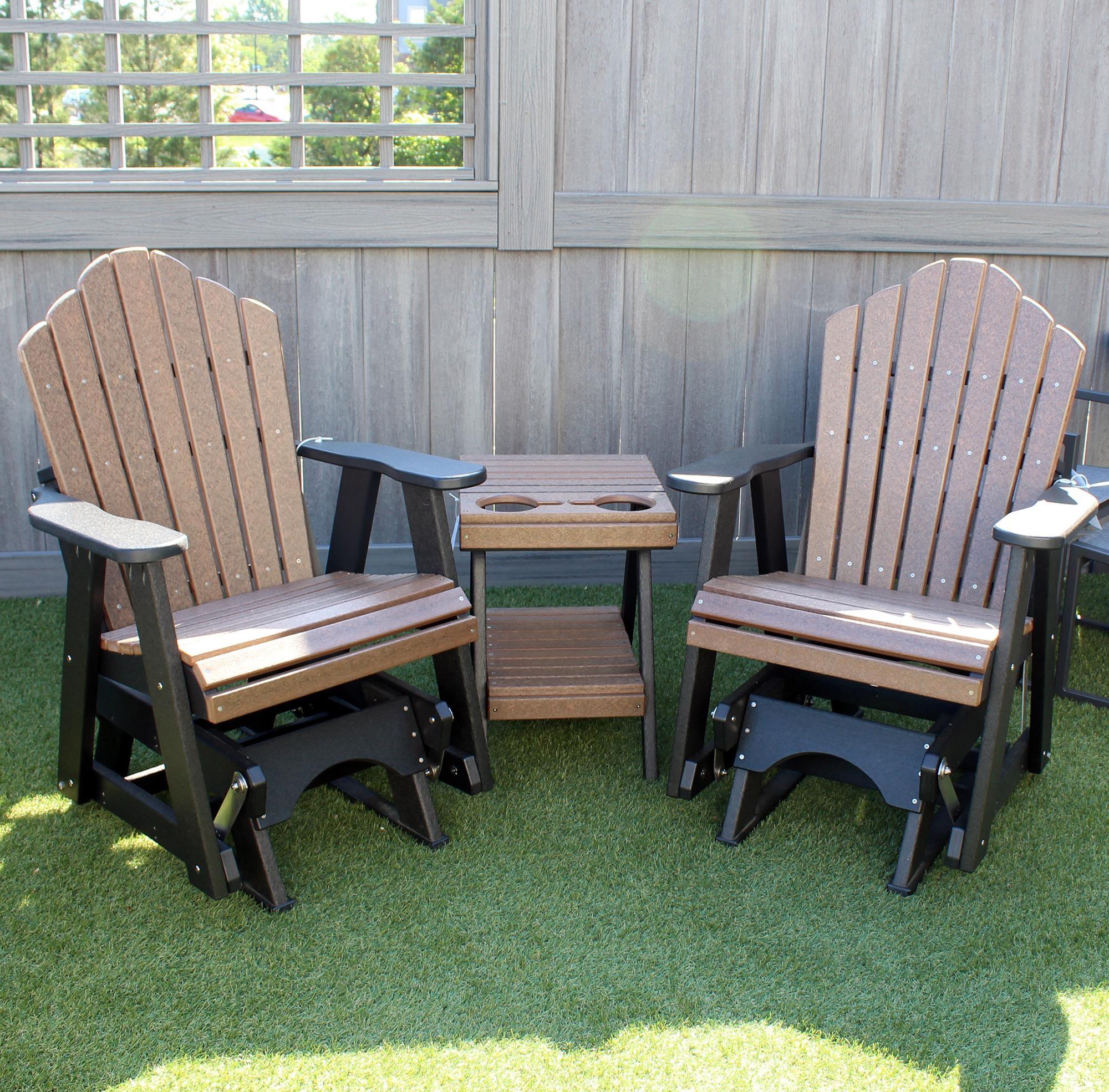 Outdoor 3 Piece Outdoor Conversation Set by Tru180 at Belfort Furniture
