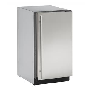 "U-Line Ice Maker 18"" Built-in Clear Ice Machine"