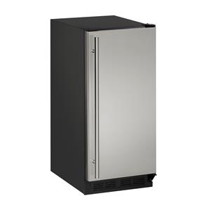 "U-Line Refrigerators 2.9 Cu. Ft. 15"" Compact All-Refrigerator"
