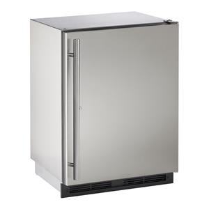 U-Line Refrigerators 5.2 Cu. Ft. Compact Outdoor All-Refrigerator