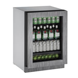U-Line Refrigerators 4.9 Cu. Ft. 2000 Series Compact Refrigerator