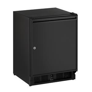 "U-Line Refrigerators 3.3 Cu. Ft. 18"" Compact All-Refrigerator"