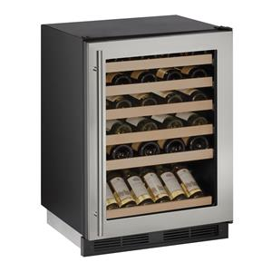 "U-Line Wine Captains - 2014 1000 Series 24"""" Wine Captain®"