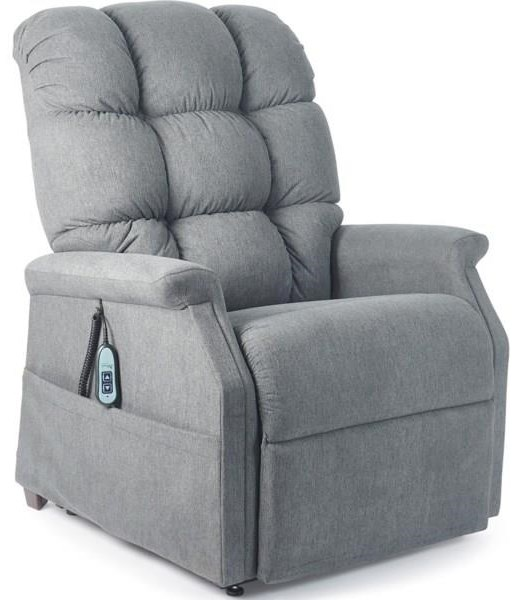 Aurora Lift Chair Recliner by UltraComfort at Darvin Furniture