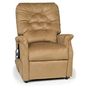 Lift Non-Chaise Recliner